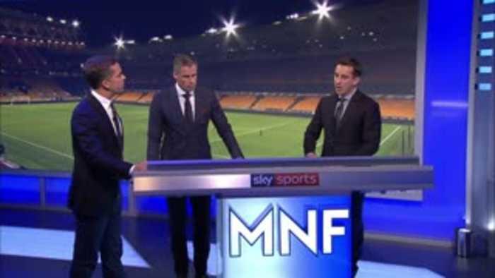 Neville: I like this Man Utd team