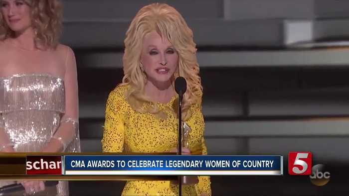 CMA Awards to shine a light on the women of Country