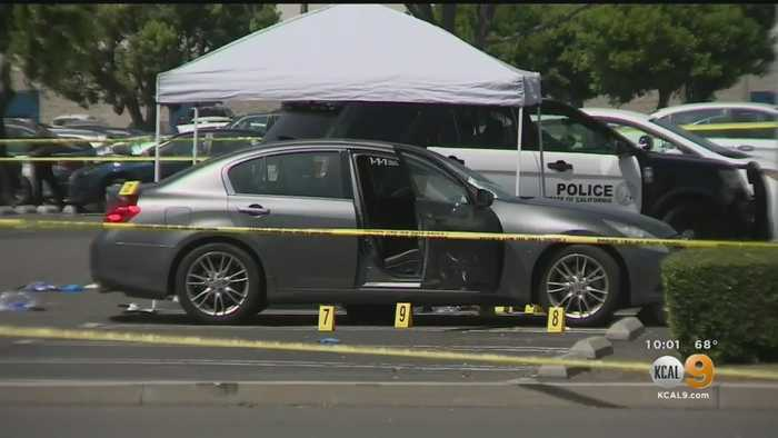 Cal State Fullerton Administrator Stabbed To Death In Campus Parking Lot; Suspect At Large