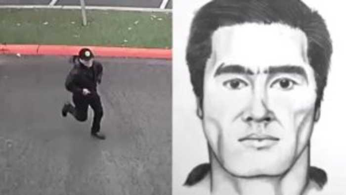 Police Release Sketch, Surveillance Video in Fatal Stabbing at California State University