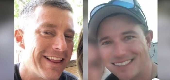 Search for missing firefighters, one with ties to Palm Beach County, to continue into Wednesday
