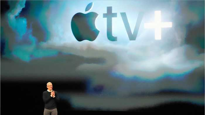 Apple TV+ To Cost $9.99 Per Month