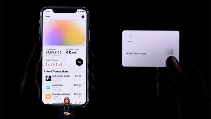 Apple Card Now Available For All U.S. iPhone Users