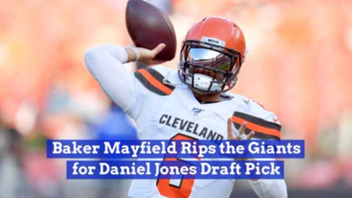 What's Baker Mayfield's Deal