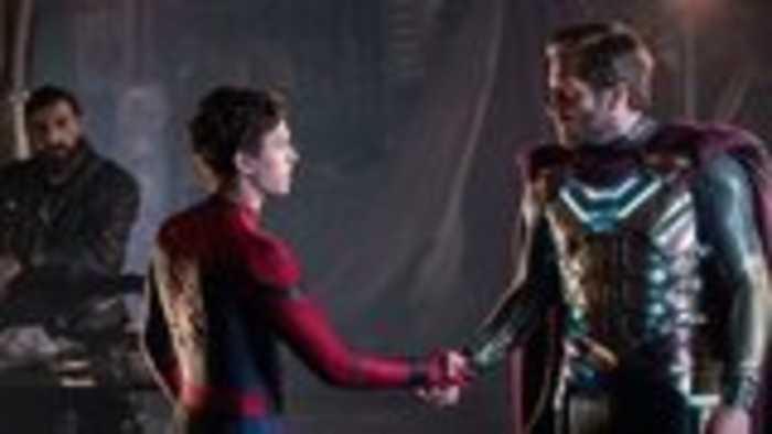 'Spider-Man': Sony