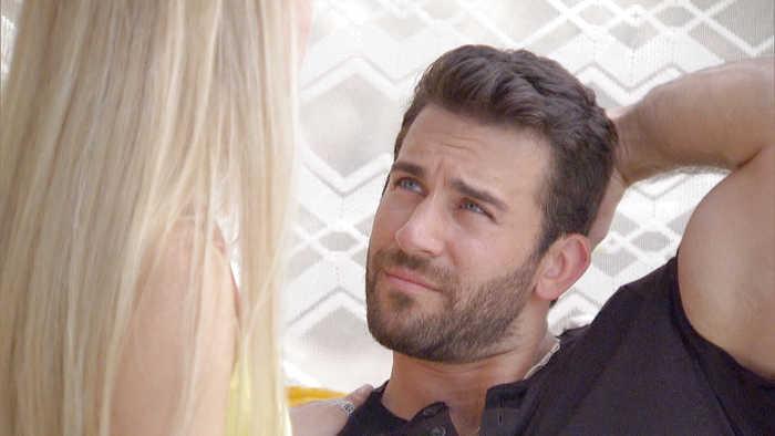 Demi Breaks Up with Derek