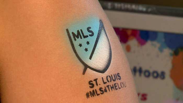 Fans Excited as Major League Soccer Announces St. Louis is Getting Expansion Team