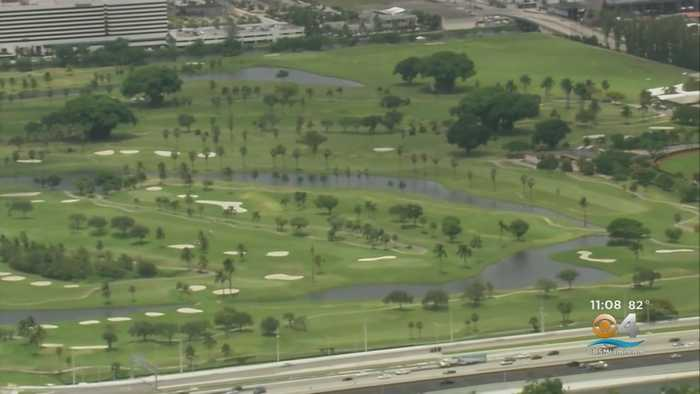 Miami Closes Melreese Country Club Over Unsafe Arsenic Levels