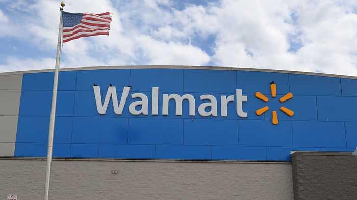 Walmart Sues Tesla Over Solar Panels Started Fires