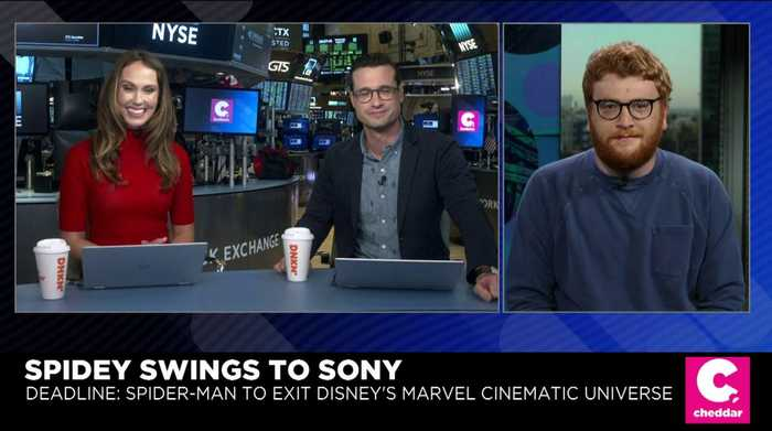 Spider-Man Swings to Sony in Superhero Custody Battle