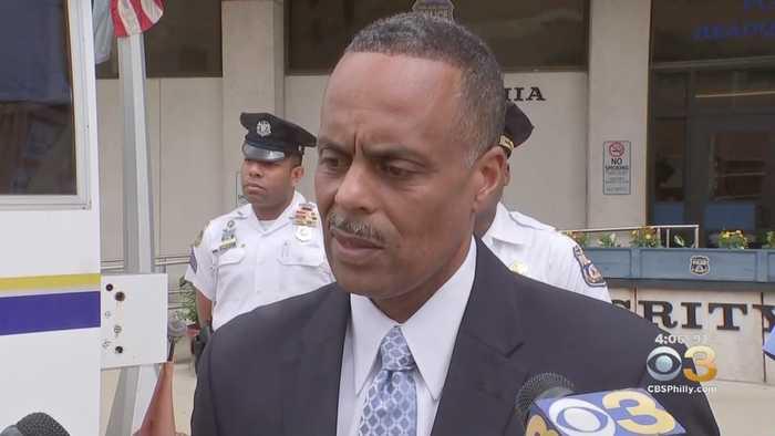 Philadelphia Community Leaders React To Richard Ross' Resignation As Police Commissioner