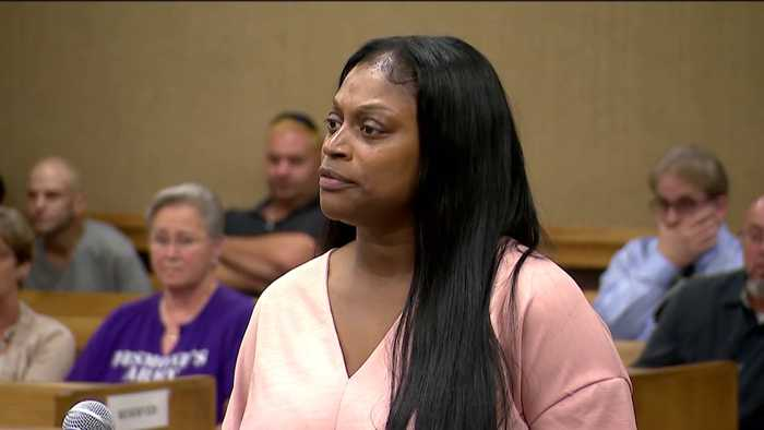 Woman Accused of Setting Dead Dog on Fire in Connecticut Parking Lot Faces Judge