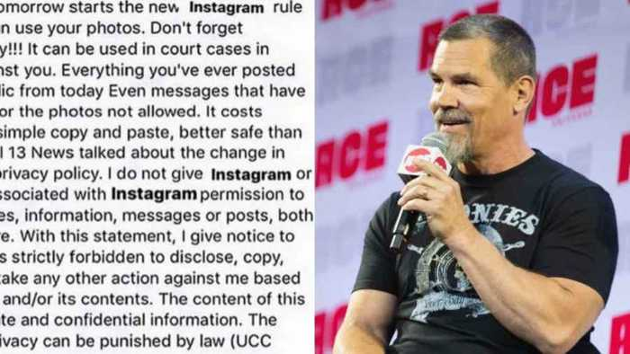 A Bunch of Celebrities Fell for an Instagram Privacy Hoax