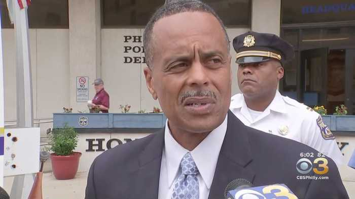 Philadelphia Community Activists React To Richard Ross' Resignation
