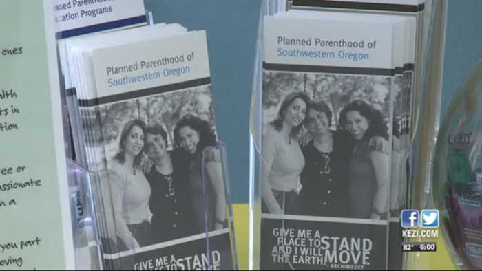 Planned Parenthood refuses Title X funding