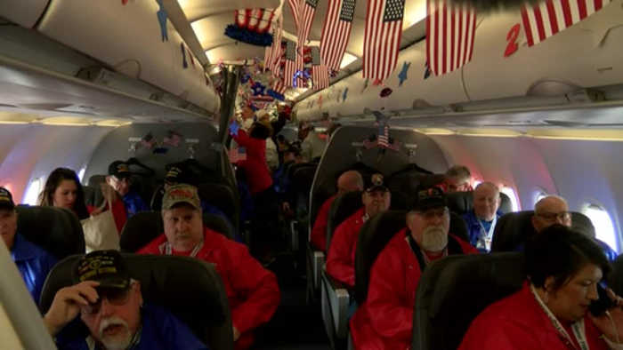 Greater Lafayette Honor Flights Will Resume