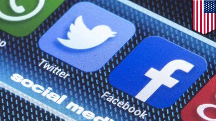 Twitter, Facebook take down Chinese disinformation accounts