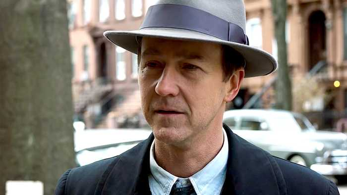 Motherless Brooklyn with Edward Norton - Official Trailer