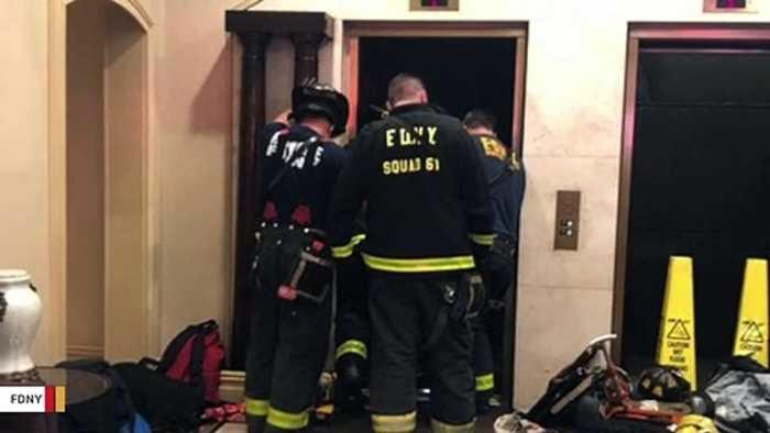Man Killed In Freak Manhattan Elevator Accident