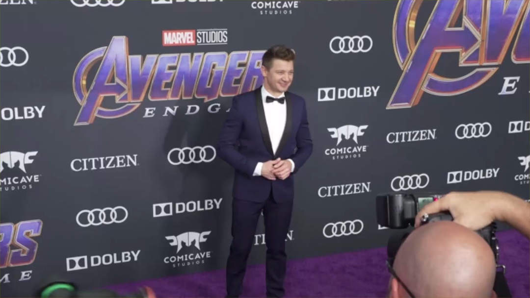 Trending: Jeremy Renner demands Sony let Spider-Man return to Marvel, Dancing With Stars announce their line-up, and Demi Lovato