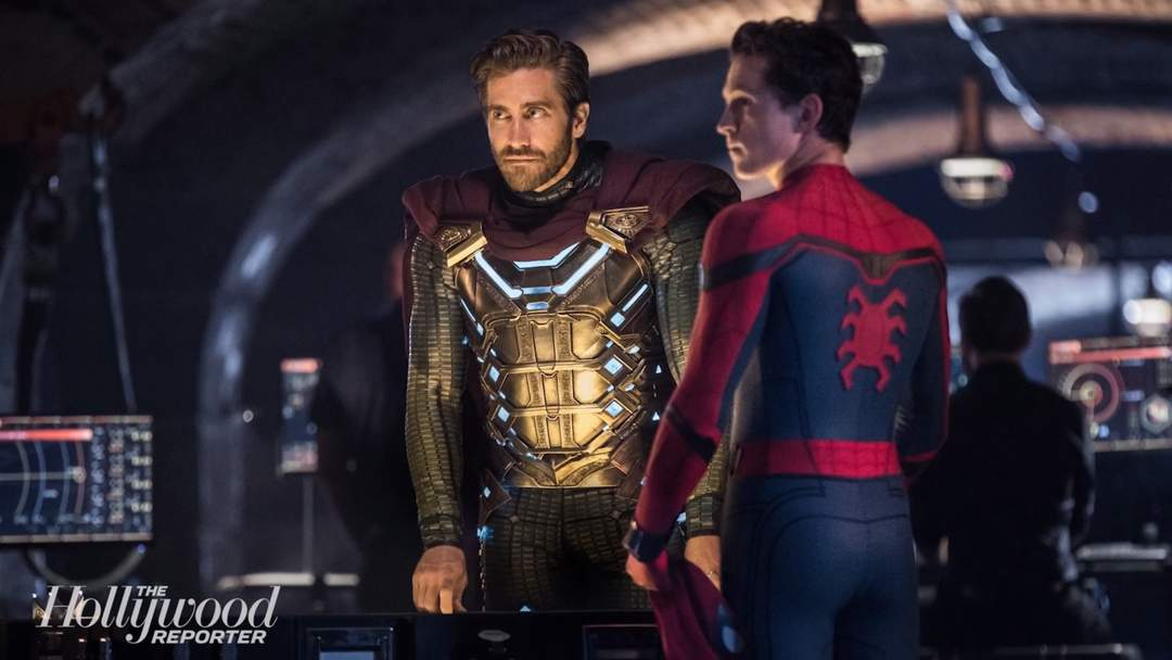 Can Sony's 'Spider-Man' Franchise Live Up to the Hype Without Marvel?   THR News