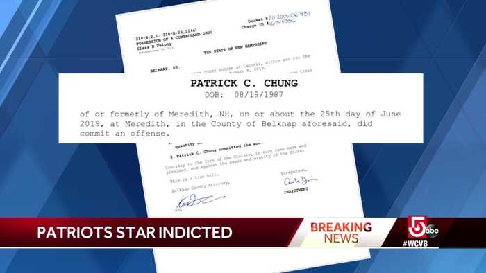 Legal analyst warns indictment against Chung can't be taken lightly