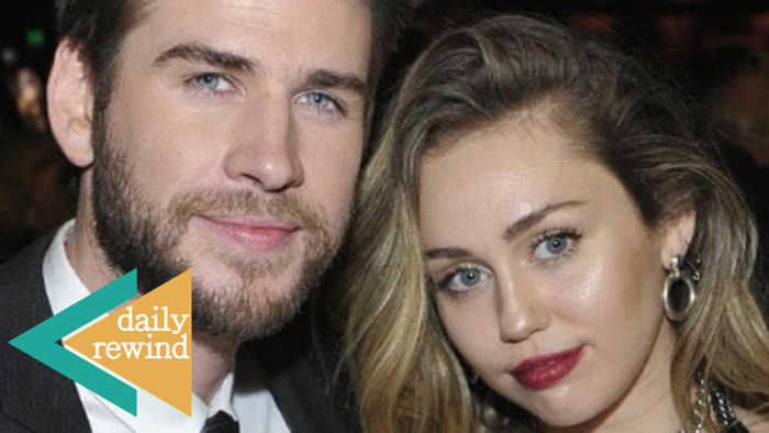 Miley Cyrus Goes On A TWITTER RANT Defending Herself Against Cheating On Liam Allegations! | DR