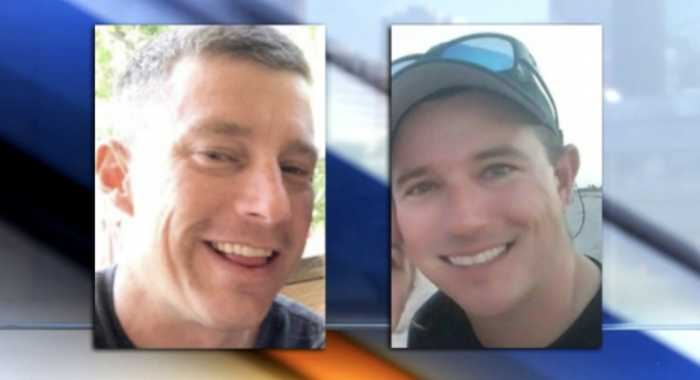 Search for missing firefighters off Florida coast to be suspended at sundown Thursday