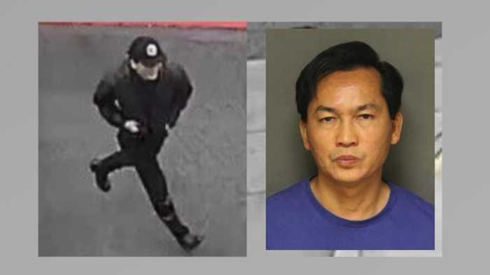 Coworker Arrested in on-Campus Killing of Retired Cal State Fullerton Administrator