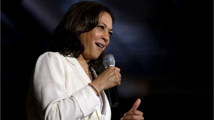 Kamala's Health Care Issues Weigh Her Down