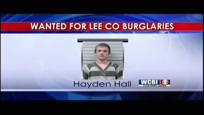 Home Burglaries 08/22/19