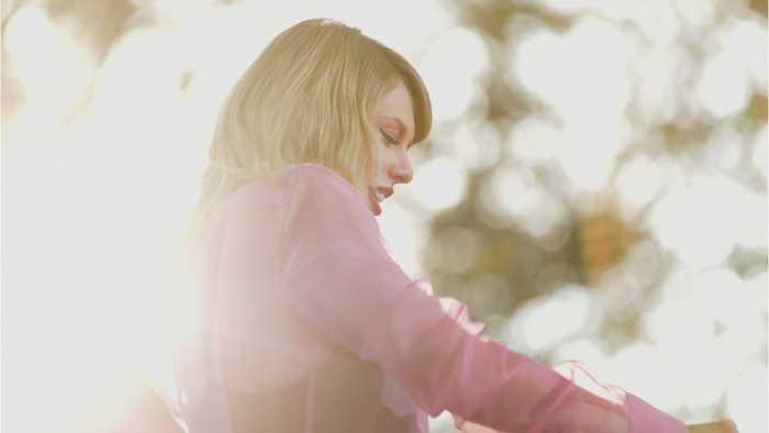 Taylor Swift's Latest Album Features Surprise Cameos