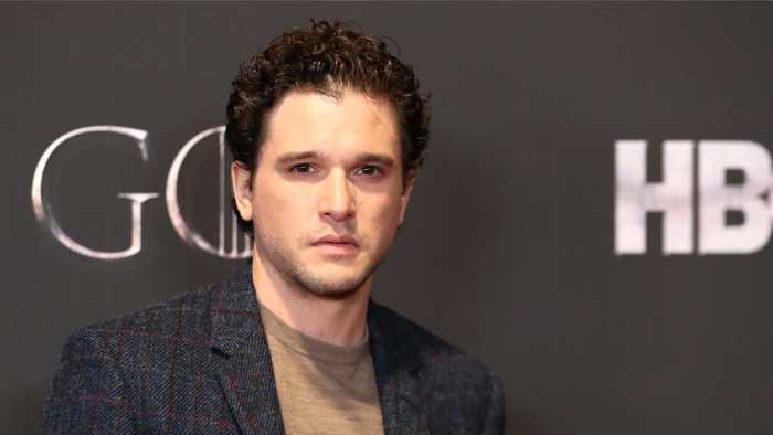 Game of Thrones' Kit Harington To Join Marvel Cinematic Universe