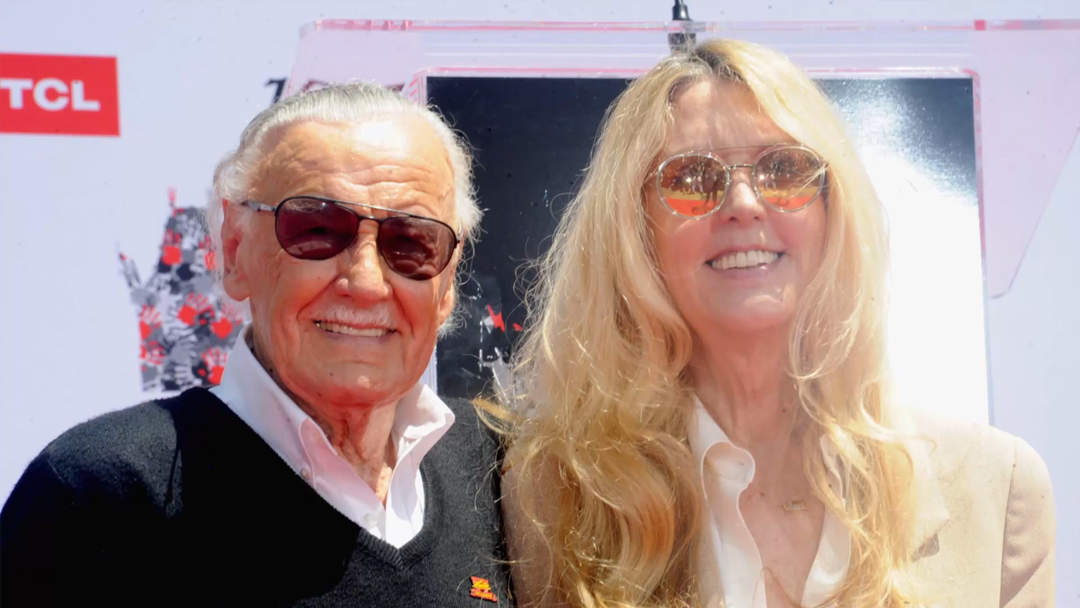 Stan Lee's daughter blasts Marvel/Disney bosses after Spider-Man deal collapse