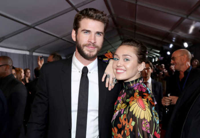 Miley Cyrus will keep the pets she shared with Liam