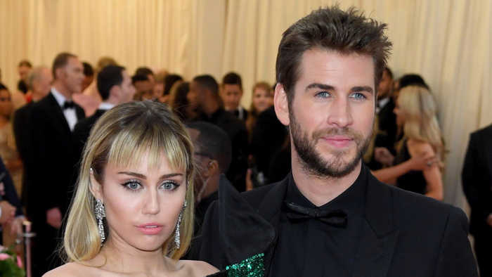 Miley Cyrus will reportedly keep pets in Liam Hemsworth divorce