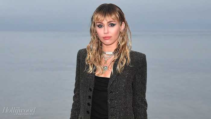 Miley Cyrus Lost Her 'Hotel Transylvania' Role Because of Penis Cake Photos | THR News