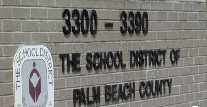 Palm Beach County School District doesn't have to share referendum money with charter schools