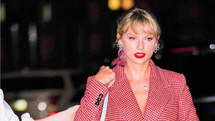 Taylor Swift's Released Diary Entries With New Album