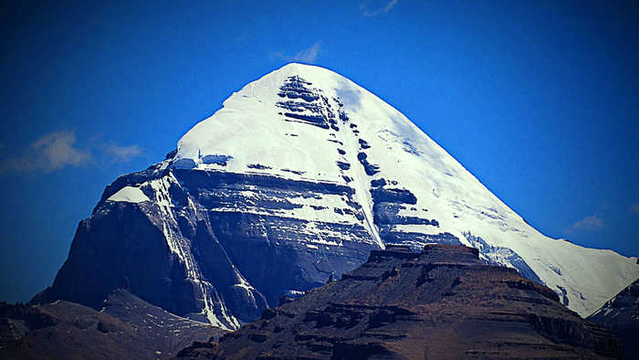 Ancient Aliens: Is Mount Kailish an Ancient Nuclear Power Plant?