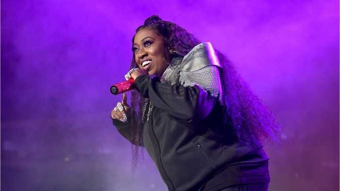 Missy Elliott Drops Surprise 5 Track Album