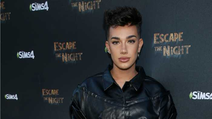 James Charles Gets Twitter Account Hacked