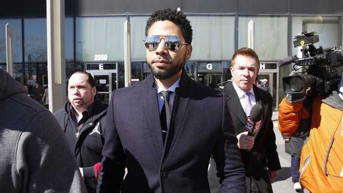 Judge Names Special Prosecutor In Jussie Smollett Case
