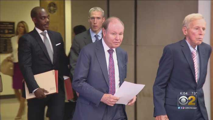 Dan Webb Named Special Prosecutor In Smollet Case