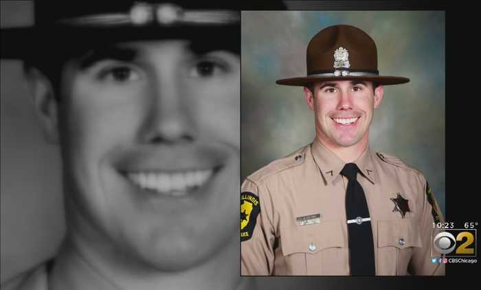 Illinois State Police Trooper Fatally Shot Serving Search Warrant In East St. Louis