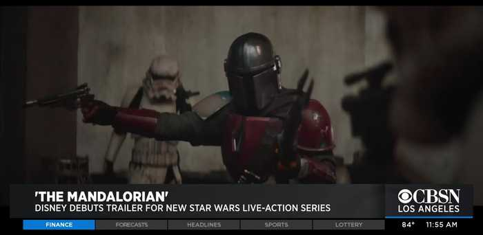 Ewan McGregor Reprises Obi-Wan Kenobi Role In 'Star Wars' Live-Action Series 'The Mandalorian'