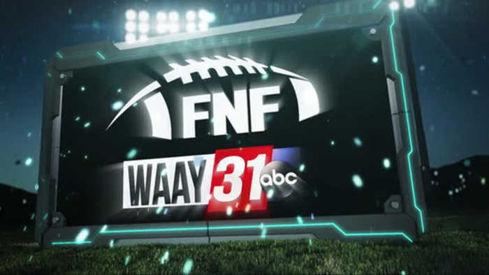 Week 1 of Friday Night Football