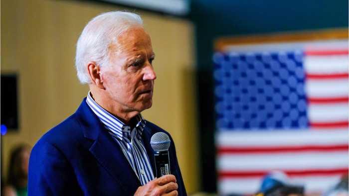 Joe Biden Touts Electability Amid Stumbles In New Hampshire