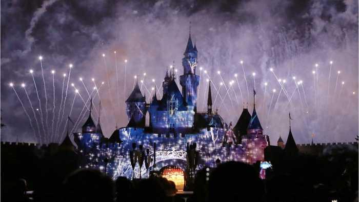 Disney Releasing Marvel-Themed 'Avengers Campus' Park In 2020