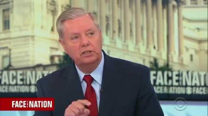 Graham on the US-China trade war